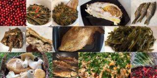 Дальневосточная кухня и ее особенности